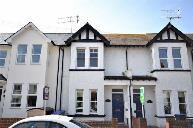 Thumbnail Flat for sale in Samuel Place, 64 Broadwater Street East, Worthing, West Sussex