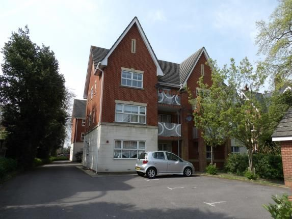 Thumbnail Flat for sale in 15 Hulse Road, Southampton, Hampshire