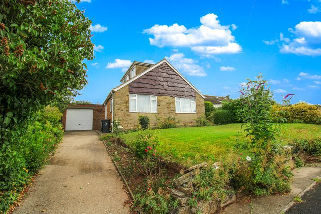 Thumbnail Bungalow for sale in St. Johns Walk, Kirby Hill, York, North Yorkshire