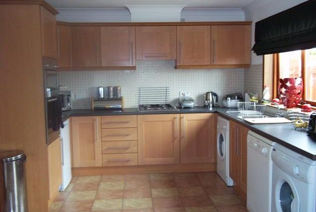 Kitchen Diner of Young Avenue, Birkhill, Dundee DD2
