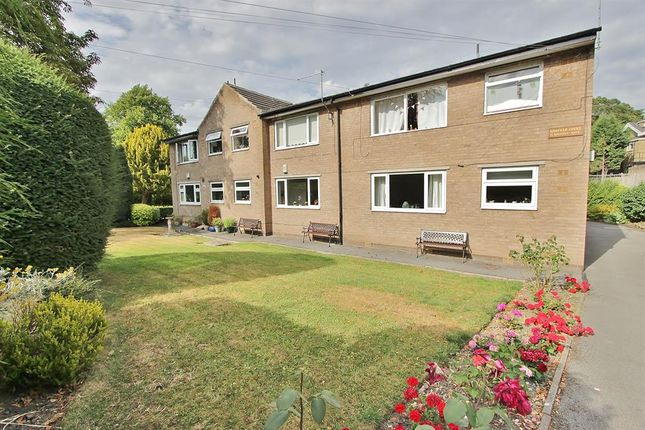 Thumbnail Flat for sale in Kingfield Court, Kingfield Road, Brincliffe, Sheffield