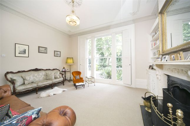 Thumbnail Semi-detached house to rent in Albion Square, Hackney