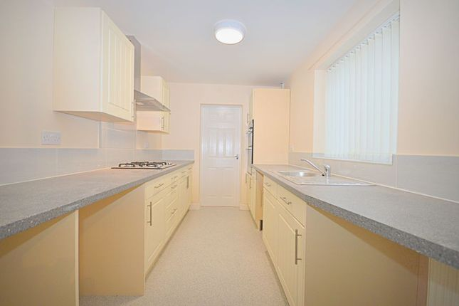 Thumbnail Terraced house to rent in Mersey Road, Widnes