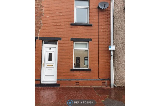 2 bed terraced house to rent in Napier Street, Barrow In Furness LA14