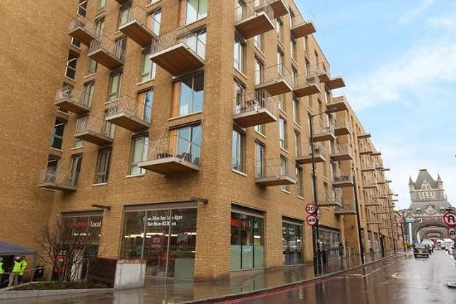 1 Bed Flat To Rent In One Tower Bridge London Se1 Zoopla