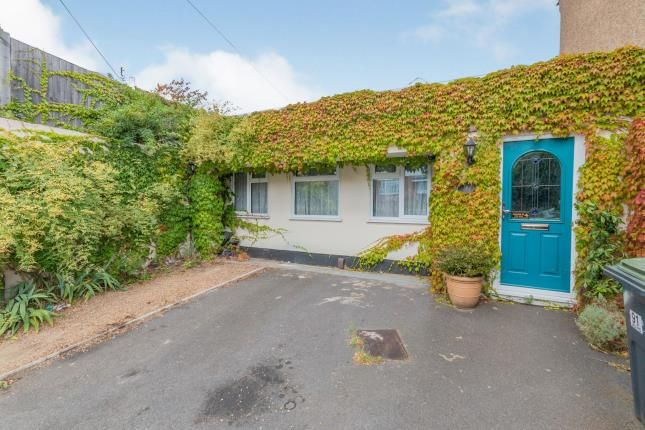 Thumbnail Detached house for sale in Vale Road, Northfleet, Gravesend, Kent