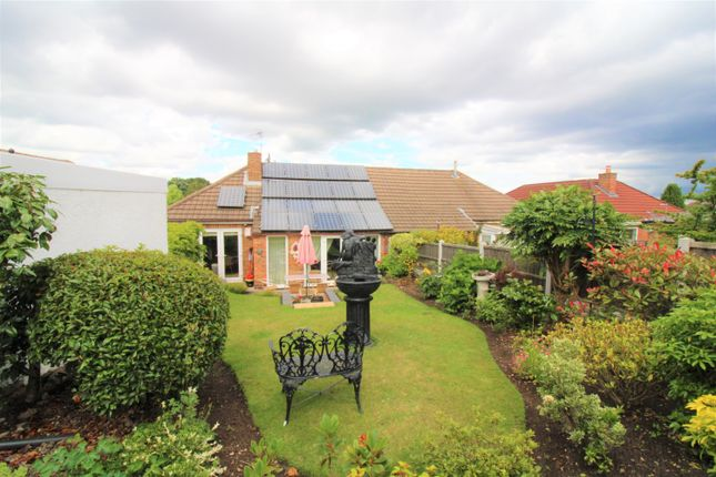 Thumbnail Semi-detached house for sale in Barnsbury Avenue, Sutton Coldfield