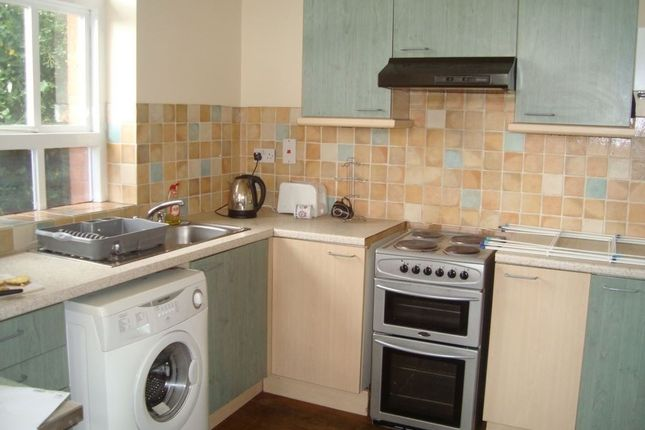 Thumbnail Property to rent in The Newarke, Leicester