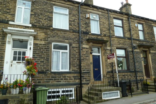 Thumbnail Terraced house to rent in New Street, Pudsey