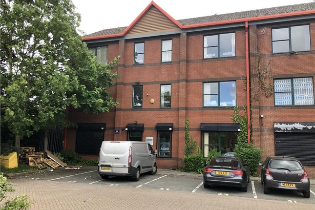 Thumbnail Office for sale in Unit 29, Waters Edge Business Park, Modwen Road, Salford, Greater Manchester