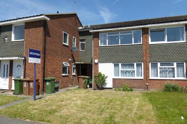 Thumbnail Maisonette to rent in Bellegrove Road, Welling, Kent