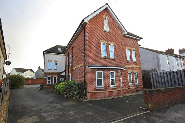 Thumbnail Flat to rent in Rooker Court, 137 Ringwood Road, Poole