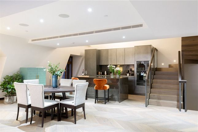 Thumbnail Property to rent in Golden Square, Soho, London