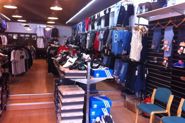Thumbnail Retail premises to let in High Street, Keighley