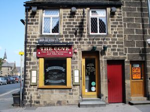 Thumbnail Commercial property for sale in Bridge Street, Otley