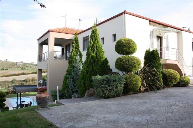 Thumbnail Villa for sale in Trilofo, Thessaloniki, Gr