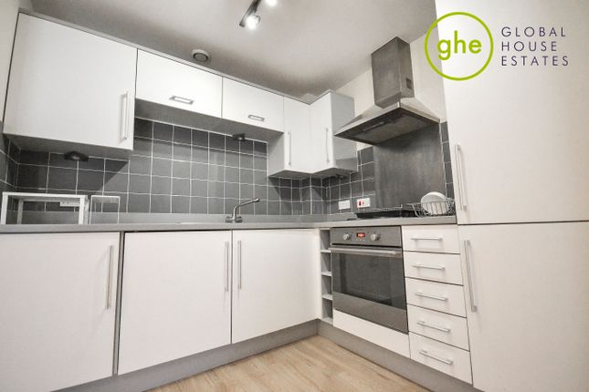 Thumbnail Flat to rent in George Mathers Road, London