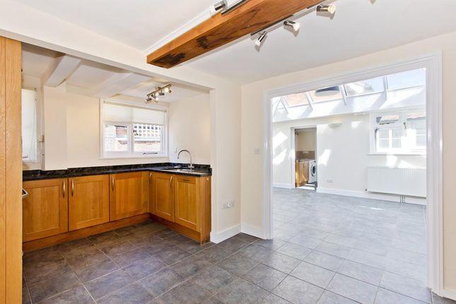Kitchen2 of 5 Golden Square, Tenterden, Kent TN30