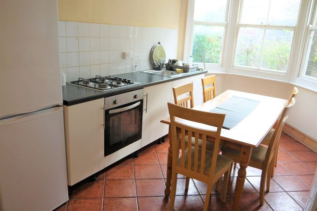Shared accommodation to rent in Balmoral Road, Gillingham
