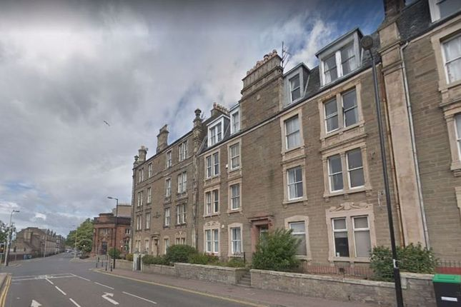 Thumbnail Flat to rent in Hawkhill, Dundee