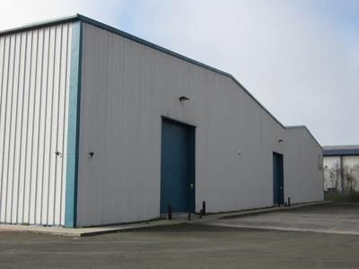 Thumbnail Light industrial to let in Unit 2.4, Fabian Park, Off Ffordd Amazon, Crymlyn Burrows, Swansea, Swansea