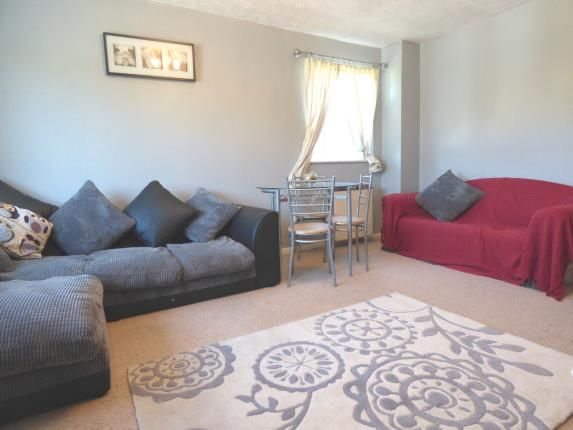 Lounge of Travers Lodge, Grange Lane, Ribbleton, Preston PR2