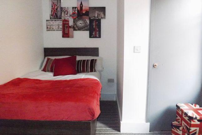 Thumbnail Shared accommodation to rent in Oak Tree Lane, Selly Oak, Birmingham