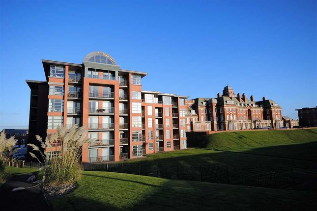 Thumbnail Flat to rent in Admiral Heights, Bispham, Blackpool