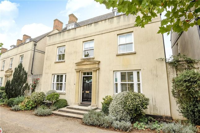 Thumbnail Detached house for sale in Peverell Avenue East, Poundbury, Dorchester
