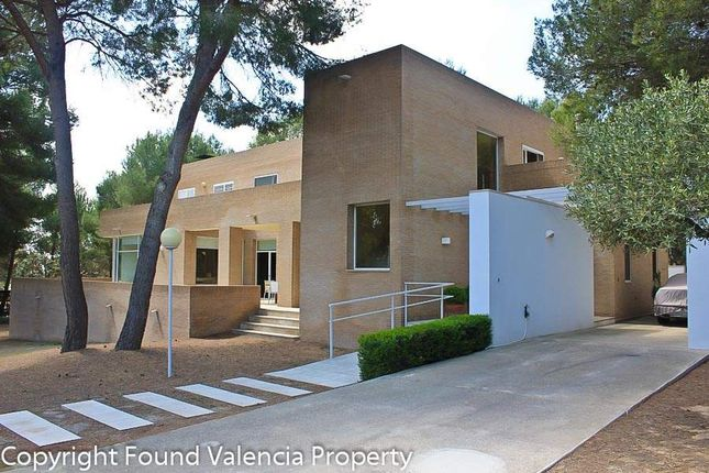 Thumbnail Villa for sale in Betera, Valencia, Spain