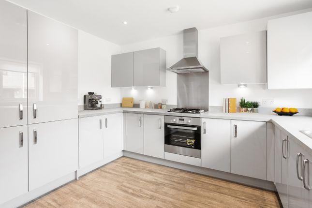 1 bedroom flat for sale in Newport Road, Milton Keynes