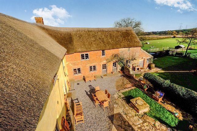 5 bedroom detached house for sale in Hillfarrance, Taunton
