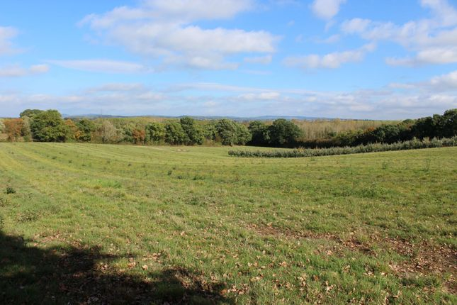 Thumbnail Land for sale in Bryans Green, Cutnall Green, Droitwich