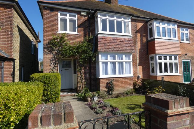3 bed property to rent in Green Lane, Broadstairs CT10