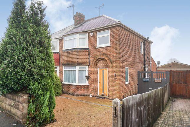 St. Albans Road, Derby DE22