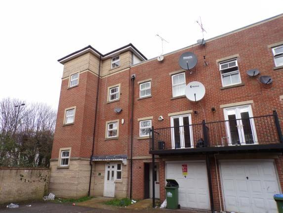 Thumbnail Flat for sale in Winton Street, Southampton