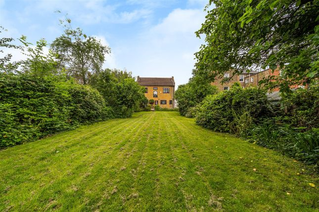 Thumbnail Detached house for sale in Chatsworth Way, West Norwood