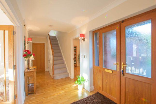 Entrance Hallway 2