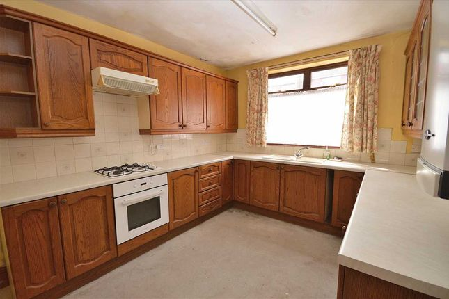 Kitchen of Park Road, South Moor, Stanley DH9