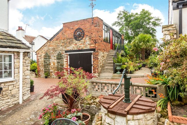 Thumbnail Detached house for sale in Ings Lane, Kellington