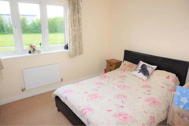 Bedroom One of Carnelian Drive, Sutton-In-Ashfield NG17