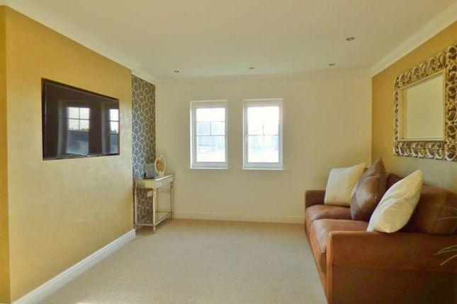 Thumbnail Flat to rent in Doulton Grove, Baddeley Green, Stoke-On-Trent