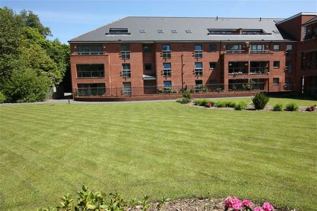 Thumbnail Flat to rent in Merryfield Grange, Heaton, Bolton