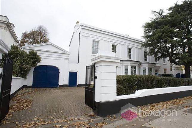 Thumbnail Office to let in 37 Calthorpe Road, Edgbaston, Birmingham