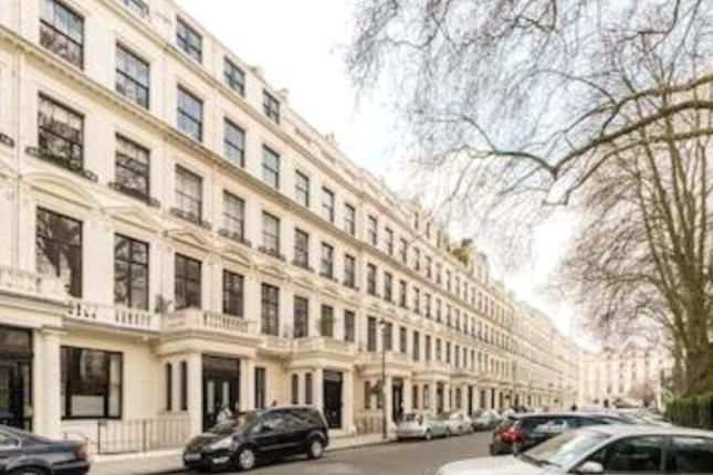 Thumbnail Block of flats for sale in Hyde Park, London