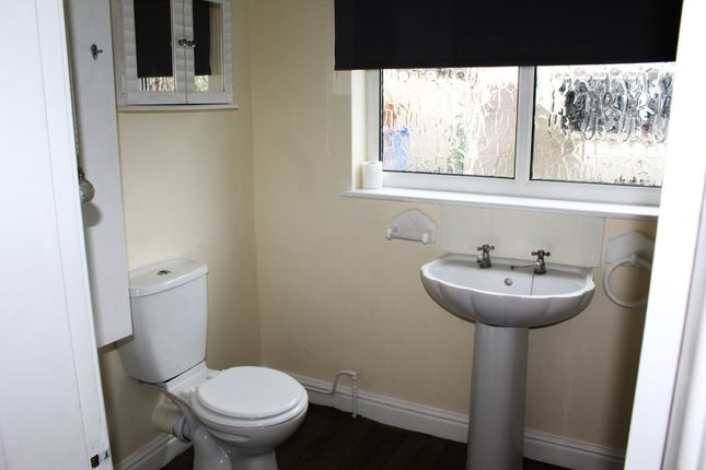 Terraced house to rent in Sotheron Street, Goole
