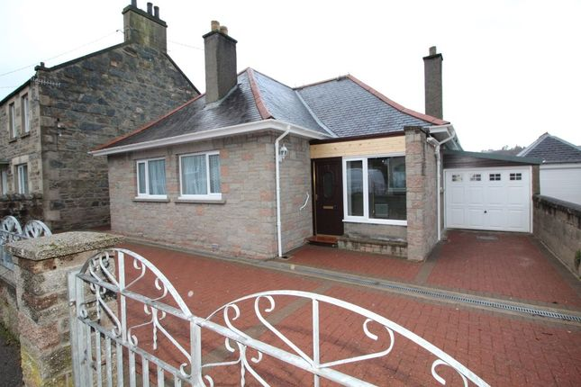 Thumbnail Detached house to rent in Mary Avenue, Aberlour
