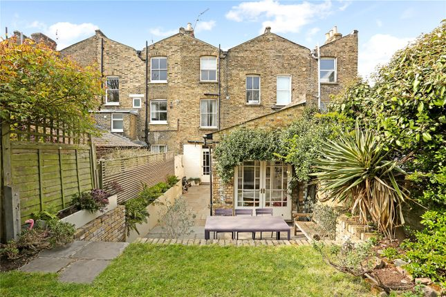 Thumbnail Detached house for sale in Wandsworth Road, London