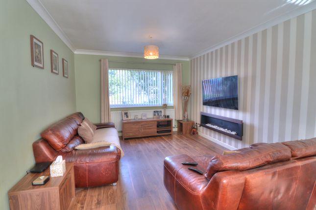 Living Room of Brancepeth Close, West Denton Park, Newcastle Upon Tyne NE15
