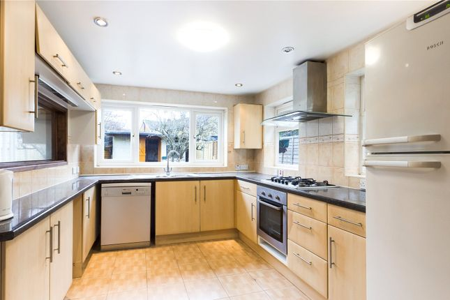 Kitchen of Dwyer Road, Reading, Berkshire RG30